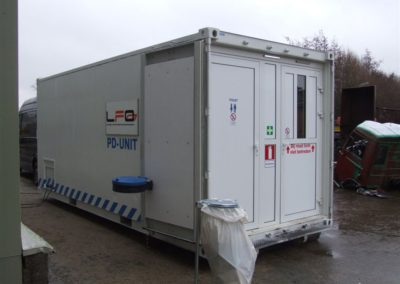 SEON / LFO PD-Container